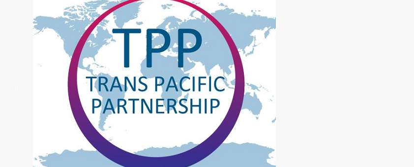 О Транстихоокеанском партнерстве| Trans Pacific partnership